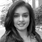 Nandita Damaraju