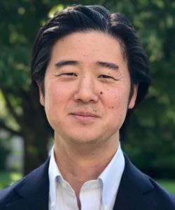 Ken Bahk, PhD