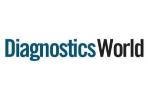 Diagnostic World Logo