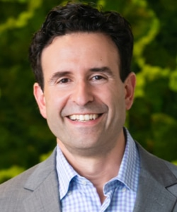 Michael Rubin, MD, PhD
