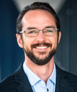 Tim Sweeney, MD, PhD